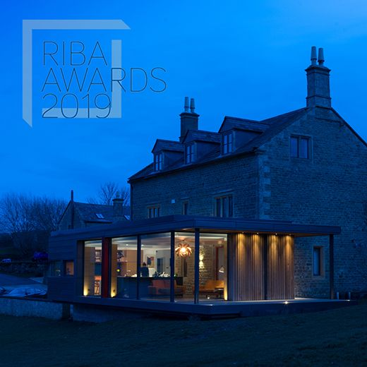 RIBA West Midlands Region Awards Shortlisting