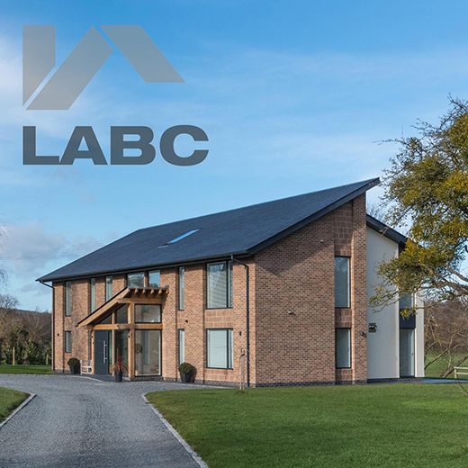 LABC West Midlands Awards Shortlisting