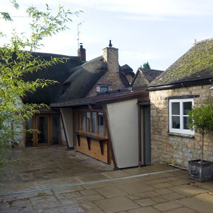 Vyners Cottage